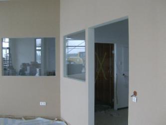 fenster in innenwand hnlich oberlicht. Black Bedroom Furniture Sets. Home Design Ideas